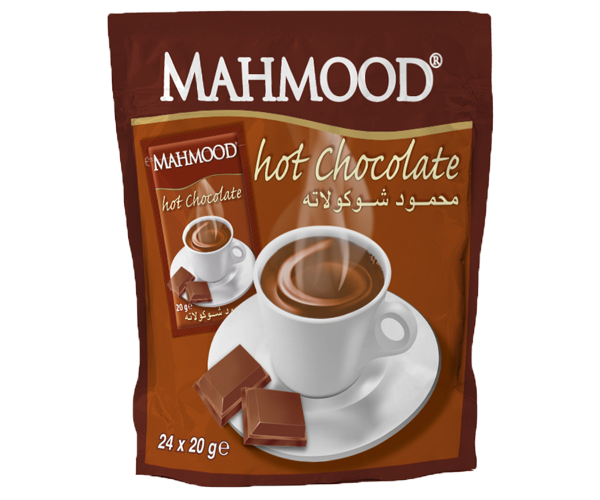 Hot Chocolate Bag of 24